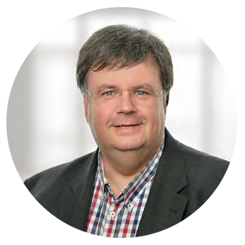 Dr. med. Christoph Niederau