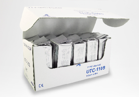 Ultraschallpapier